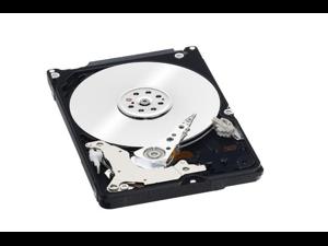 Western Digital WD Scorpio Black 750 GB SATA 3 GB/s 7200 RPM 16 MB Cache Internal Bulk/OEM 2.5-Inch Mobile Hard Drive WD7500BPKT