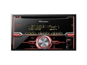 Pioneer FH-X720BT Double Din CD receiver w/ Built In Bluetooth