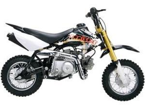Coolster 70cc Mini-Pro Pit Dirt Bike