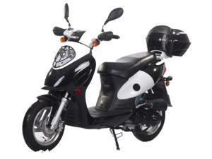 TaoTao 50cc EuroPlus Scooter Moped