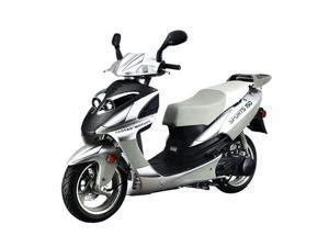 TaoTao 150cc Lancer Gas Scooter