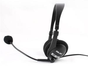 Newest headphone with charging noise cancellation overear headphone  black color