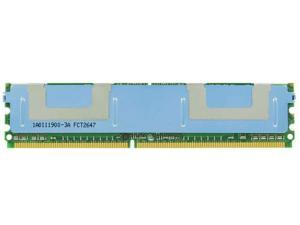 2GB MEMORY PC2-5300 667MHZ 1.8V ECC FULLY BUFFERED DDR2 240 PIN  Shipping From US