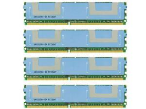 8GB 4x2GB 667MHz DDR2 ECC Fully Buffered FB-DIMM Memory for MA356LL/A Mac Pro shipping from US