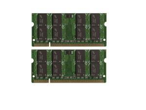 New 2GB 2x1GB RAM Memory DDR2 Dell Inspiron E1505