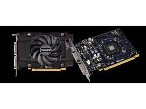Inno3D NVIDIA GeForce GTX 750TI Overclock 2GB DDR5 PCIE x16 Video graphics Card shipping from US