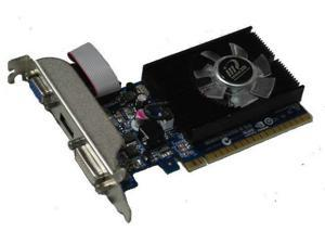 NVIDIA Geforce PCI Express Video Graphics Card HDMI 1GB shipping from US