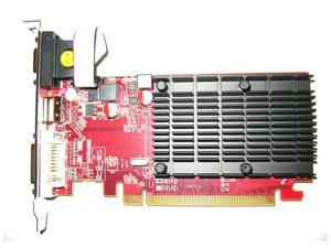 ATI 2GB PCI Express PCI-E x16 Dual Monitor Display View Video Graphics VGA Card shipping from US