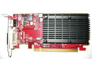 2GB Low Profile Half Height Single Slot PCI-E x16 Video Graphics VGA Card shipping from US