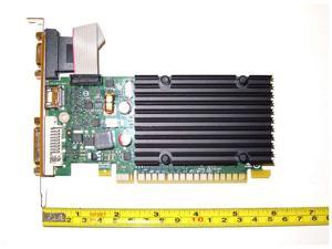 GeForce HD 512MB PCI-E x16 Windows 8 7 Vista XP Linux Video Graphics VGA Card shipping from US