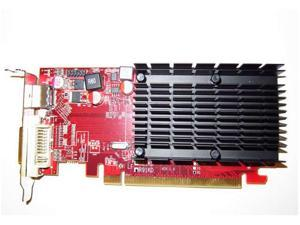 2GB Half Height Small Form Factor PC Single Slot PCI-E x16 Video Graphics Card shipping from US