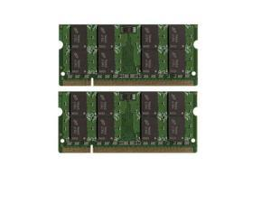2GB 2x1GB RAM Memory DDR2 Dell Inspiron E1505 SHIPPING FROM US