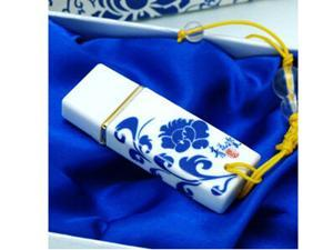 Porcelain 8GB/16GB/32GB High Speed USB Flash Drive