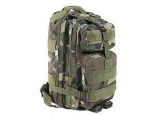 Fishing Hunting Tactical Backpack Camping Backpack Miltary Shoulder bag Black/CP/ACU/Khaki/Arm Green/Realtree AP