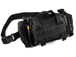 Tactical Compatible MOLLE Case Deployment Utility Bag