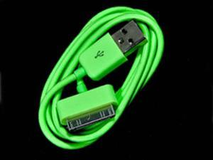 USB Data Charger Cable for Iphone 4/4s USA Shipping