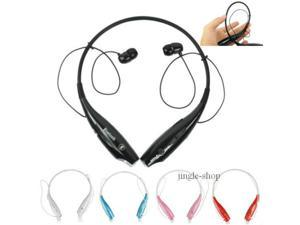 2014 Time-limited In-ear 2.5mm New Wireless Bluetooth Handfree Sport Stereo Headset Headphone for Ip5/5s