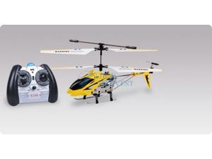Good Quality Syma S107G Remote Control Helicopter with Gyroscope metal/Radio Remote Control/children's toys Helicopter - OEM