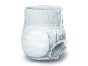 Medline Protection Plus Classic Protective Underwear,Small MSC23000
