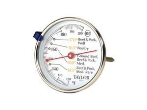 Taylor 5939N Classic Meat Thermometer