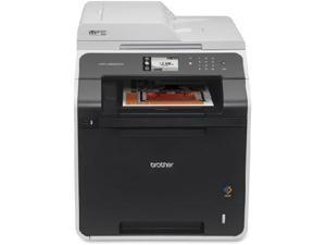 Brother MFC-L8600CDW Laser Multifunction Printer - Color - Plain Paper Print ...