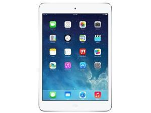 Apple iPad Air ME999LL/A (16GB, Wi-Fi + Verizon, White with Silver)