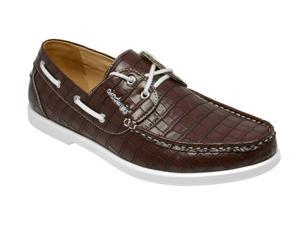 Akademiks Men's A-2574 Kat Boat Shoes