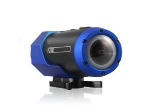 New MINI Action Camera Sport DV 1080P FULL HD Waterproof Video Camera WIFI Function Helmet DV Camcorder Recorder