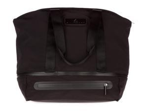 ADIDAS BY STELLA MCCARTNEY WOMEN'S FITNESS GYM SPORTS BAG NYLON BLACK