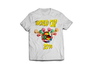 Stabilitees  Universal World Cup Memorial T Shirts