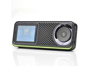 """WiFi Wireless Portable internet TV + internet Radio with MP4 Video + MP3 Music Media Player and 2.4"""" LCD Display, Net TV&radio,Support ..."""
