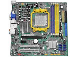 4006272R Gateway Foxconn (Bengal) RS780 Motherboard