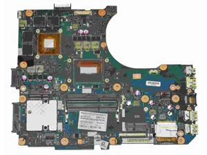 60NB06R0-MB3110 Asus G551JM Laptop Motherboard w/ Intel 	i7-4710HQ 2.5GHz CPU