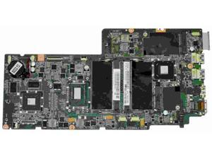 90002374 Lenovo U410 Laptop Motherboard w/ Intel i7-3537U 2.0Ghz CPU