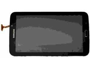 GH97-14892B Samsung Galaxy S5 i9600 G900A LCD Display Screen Touch Digitizer + Home Flex, Black