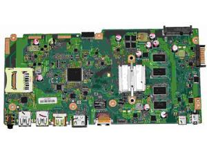 60NB0B30-MB1300 Asus X540S X540SA Laptop Motherboard w/ Intel Celeron N3050 1.6Ghz CPU