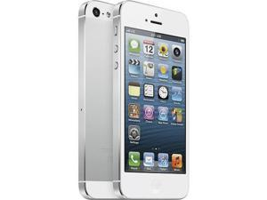 Apple iPhone 5 16GB - Unlocked - White
