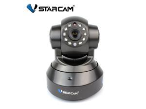 Vstarcam P2P 1.0 MegaPixel 720P HD Pan/Tilt Wireless Wifi Dual Audio IR Cut Night Vision Plug&Play Network IP Camera with ...