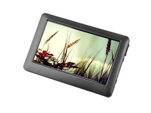 "4.3"" HD Touch Screen MP5 Player - BLACK (8GB) MP3 MP4"