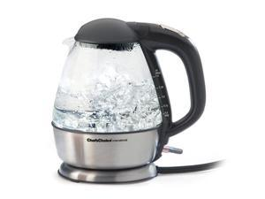 Chef's Choice Electric Glass Kettle 680