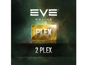 Eve Time Codes (2 Plex Equiv)