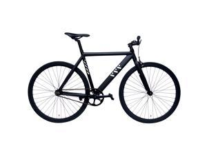 "Vivos Bike Co. ""Motus"" Complete Aluminum Commuter / Singlespeed / Fixed Gear Bike 49CM"