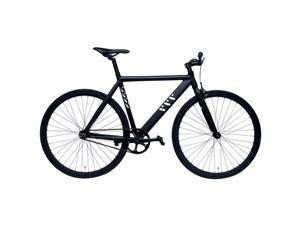 "Vivos Bike Co. ""Motus"" Complete Aluminum Commuter / Singlespeed / Fixed Gear Bike 58cm"