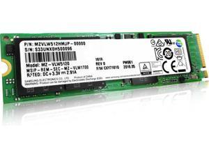 Samsung PM961 1TB PCIe card Internal Solid State Drive