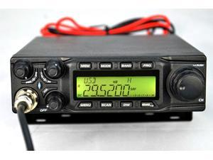 Anytone AT 6666 10/11 Meter All Mode Radio - AM FM USB LSB CW PA (Free Worldwide Shipping)