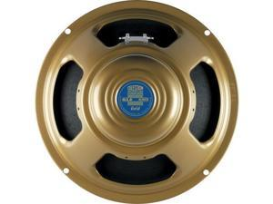 "Celestion Alnico Gold 12"" Guitar Speaker (15 Ohm)"