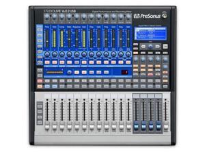 Presonus StudioLive 16.0.2 USB Digital Audio Mixer