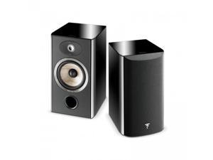 Focal Aria 906 Black High Gloss Finish (Pair)