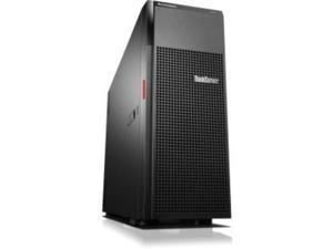Lenovo ThinkServer TD350 70DG007QUX 4U Tower Server - Intel Xeon E5-2620 v4 Octa-core (8 Core) 2.10 GHz - 16 GB Installed DDR4 SDRAM - 2 Processor Support RAM Support - Gigabit Ethernet - ASPEED AST2