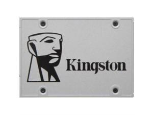 "Kingston SSDNow UV400 960 GB 2.5"" Internal Solid State Drive - SATA - 540 MB/s Maximum Read Transfer Rate - 500 MB/s Maximum Write Transfer Rate 7MM HEIGHT UPG BNDLE KIT - SUV400S3B7A/960G"